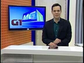Confira os destaques do MGTV 1ª Edição desta sexta-feira (31) em Uberaba e região - Veja como estão as obras do Hospital Regional em Uberaba. Vamos acompanhar uma antiga reivindicação na comunidade de Peirópolis: o calçamento.