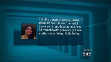 Mulher e namorado vão responder por aplicação para aumentar bumbum, em Goiânia - Paciente morreu após passar por procedimento estético para injetar hidrogel nas nádegas.