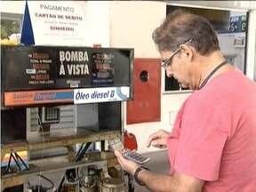 Consumidor deve ficar atento com equipamentos de medida da gasolina - Segundo Ipem, adulterações em equipamentos pode fazer com que motoristas paguem mais e levem menos.