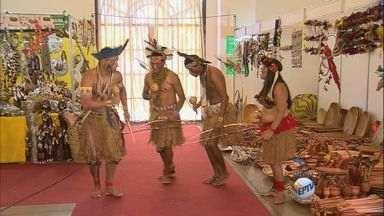 Feira Expomundi traz cultura de 15 países para Ribeirão Preto - Além de outros países, exposição contra também com 10 estados brasileiros.