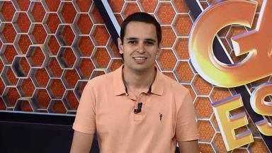 Globo Esporte - Zona da Mata - 31/10/2014 - Confira a íntegra do Globo Esporte Zona da Mata desta sexta-feira