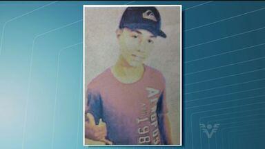Enterro de rapaz de 16 anos baleado acontece em Mongaguá - Policial Militar pode ser co-autor de crime
