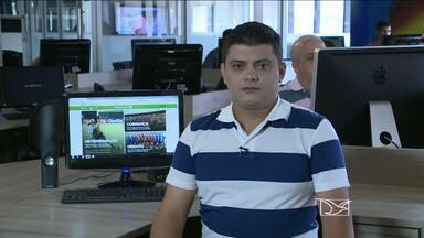 Confira os destaques do GloboEsporte.com - GloboEsporte.com mostra a preparação do Sampaio para enfrentar a Ponte Preta e do Maranhão Vôlei para a Superliga Feminina 2014-15