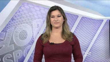 Globo Esporte MA 31-10-2014 - O Globo Esporte desta sexta-feira destacou a etapa de São Luís do Brasil Kite Tour, a preparação do Maranhão Vôlei e as principais notícias do GloboEsporte.com