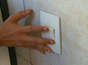 Conheça alguns cuidados a serem tomados com eletrodomésticos - Cuidados devem ser maiores na cozinha e no banheiro.