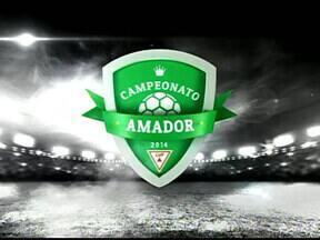 Silésio Marcos, da Rádio Globo, comenta última rodada do Amador de Uberlândia - Semifinalistas da elite do Amador são definidos neste fim de semana. Rádio Globo transmite ao vivo jogo entre Luizote e Tabajara.