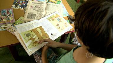 Fórum das Letras de Ouro Preto termina neste domingo - O evento de literatura é um dos mais importantes do país e dedica uma programação especial para crianças e adolescentes.