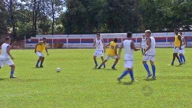 Em MS, quatro times jogam neste sábado semifinal da Série B do Estadual - Os dois jogos serão disputados em Rio Brilhante, com Operário x Serc e Guaicurus x Corumbaense.