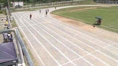 Jogos Escolares do Vale do Ribeira - Em Juquiá, no Vale do Ribeira, os jogos escolares levam alegria para garotos e garotas que competem sonhando chegar longe no esporte.