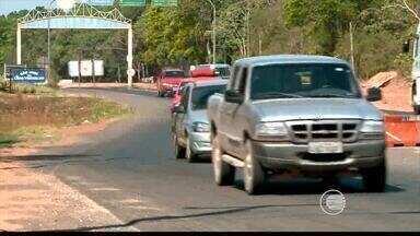 Multas ficam mais caras para motoristas que cometem infrações de trânsito em Teresina - Multas ficam mais caras para motoristas que cometem infrações de trânsito em Teresina