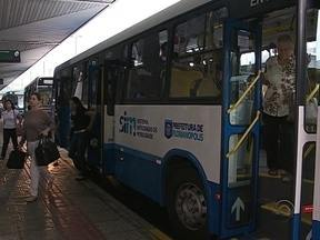 Veja as mudanças do novo sistema de transporte público da capital - Veja as mudanças do novo sistema de transporte público da capital