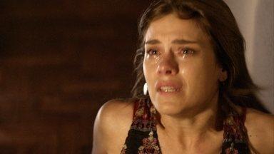 """Fantástico estreia série 'Eu que amo tanto' - Domingo estreia """"Eu que amo tanto"""" - uma série baseada em histórias reais e impressionantes."""