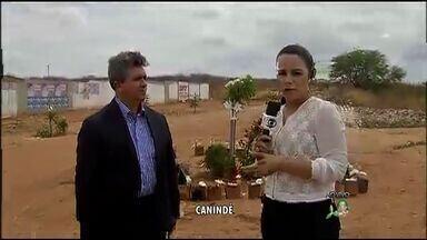 Laudo aponta falta de sinalização em local de acidente em Canindé com 18 mortes - Dnit promete colocar sinalização no local.