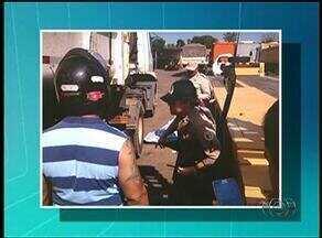 Mecânico morre após ser atingido por veículo que tentava consertar em Araguaína - Mecânico morre após ser atingido por veículo que tentava consertar em Araguaína