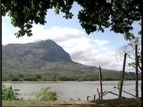 Nível de Rio Doce apresenta aumento já com as primeiras chuvas - Nesta terça-feira (11) o nível está considerado dentro da normalidade.