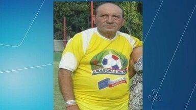 Investigador baleado em tentativa de assalto morre em hospital em Manaus - Segundo informações da Polícia Civil, ele morreu na noite desta segunda.Crime ocorreu na Rua João Camara, bairro Novo Aleixo, Zona Norte da capital.