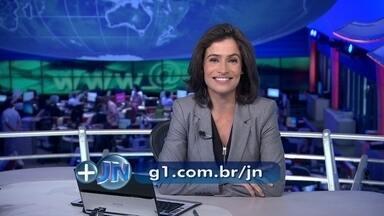Veja no JN: pela primeira vez um robô conseguiu pousar em um cometa - E ainda, estão presos os agiotas que faziam vítimas em várias regiões do Rio. A goleada de seleção Brasileira na Turquia.