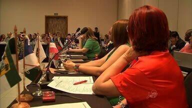 Ministro da Educação e secretários discutem em Fortaleza melhorias no ensino público - Reunião em Fortaleza é a última do ano.