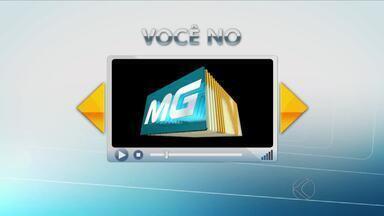 VC no MGTV: Morador reclama de ponto de venda de veículos em Juiz de Fora - Segundo a SAU, a situação é irregular e o responsável já foi atuado.