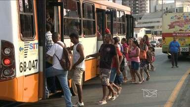 Justiça autoriza intervenção na Secretaria de Trânsito e Transportes - Determinação na SMTT de São Luís foi expedida nesta segunda-feira (17).Interventor Anthony Buden será responsável por coordenar processo.