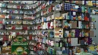 Mais de um terço dos assaltos em Itumbiara são feitos em farmácias - Comerciantes estão revoltados com a situação e pedem mais segurança.