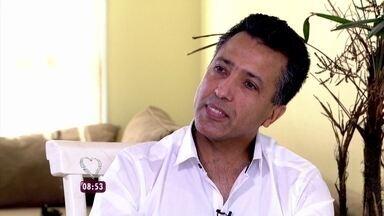Conheça a história do Jorge de Oliveira, que teve que lutar pela aposentadoria - Até hoje o trabalhador não recebeu o seu dinheiro