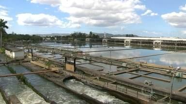 Sistema de Guandu, no RJ, passará por manutenção de 24 horas - A represa do Rio Guandu passará por uma manutenção de 24 horas na quarta-feira (19). O afluente fornece água para o Rio de Janeiro e para a Baixa Fluminense e moradores da região precisam economizar água.