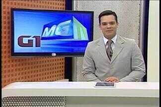 Confira os destaques do MGTV 1ª Edição desta quarta-feira (19) em Uberaba e região - Vamos mostrar o nosso encontro com alunos da Escola Estadual Corina de Oliveira. Mostraremos a quantidade de semáforos na cidade. Alguns motoristas estão assustados. E tem dica de moda no MGTV.
