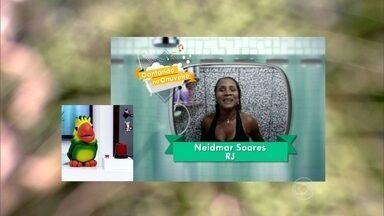 Ana Maria mostra concorrentes do Cantando no Chuveiro - Final será no dia 24 de dezembro ao vivo no Mais Você