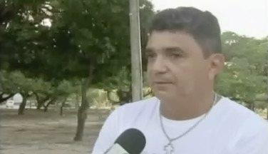 Diretoria do River-PI apresenta novo técnico Flávio Araújo nesta quarta-feira (26) - Diretoria do River-PI apresenta novo técnico Flávio Araújo nesta quarta-feira (26)