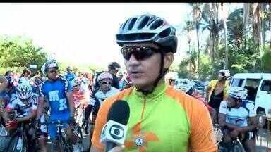 Campeonato de Ciclismo de Estrada teve sua última etapa neste fim de semana - Campeonato de Ciclismo de Estrada teve sua última etapa neste fim de semana