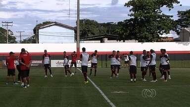 Confira os principais assuntos do Globo Esporte - Vila Nova vive expectativa para renúncia do presidente Joás Abrantes e do presidente do conselho deliberativo Carlos Alberto Barros.