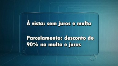 Prazo para adesão ao Prefig termina nesta sexta-feira em Guarapuava - Dívidas com IPTU e ISS até 2013 podem ser pagas à vista ou parceladas em até 24 vezes, com desconto de multas e juros.
