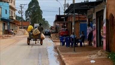 """Desigualdade é acentuada entre bairros de um mesmo município, mostra estudo - """"Mesmo que a condição dos mais pobres tenha melhorado, há muito o que fazer para equiparar as condições entre todos os cidadãos"""", diz Jorge Chediek, coordenador das Nações Unidas no Brasil."""