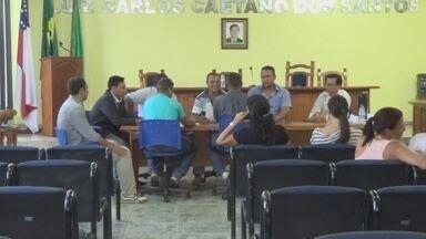 Em Apuí, parlamentares devem investigar vereador envolvido em vídeo de sexo - Processo deve investigar quebra de decoro parlamentar; vereador aparece em cenas de sexo.