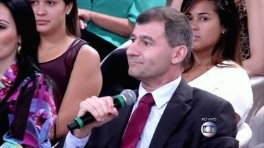 Ronaldo Gotib dá dicas para os devedores - Advogado fala da importância de uma planilha de gastos para controlar o orçamento
