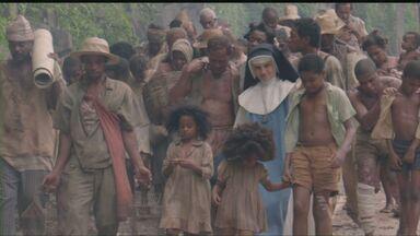 """Atores de filme """"Irmã Dulce"""" falam sobre longa metragem - Filme já está em cartaz na região"""