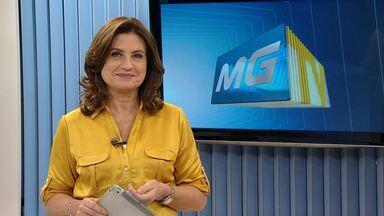 Veja os destaques do MGTV 1ª Edição desta quarta-feira (3) - Criança é atingida por bala perdida no Sul de Minas.