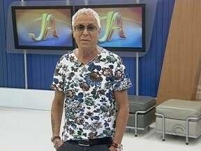Confira o quadro de Cacau Menezes desta quarta-feira (03) - Confira o quadro de Cacau Menezes desta quarta-feira (03)