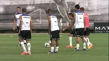 """Após """"trauma"""" do Tolima, Timão tenta escapar da pré-Libertadores - Corinthians precisa vencer o Criciúma e torcer por tropeço do Inter para se classificar direto"""