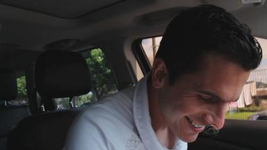 Marcelo Grohe participa do 'Entrevista Coletiva' desta quinta (4) - Assista ao vídeo.
