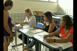 Prazo para justificativa eleitoral no Pará termina na quinta-feira - Eleitor que não votou no primeiro turno deve justificar voto.