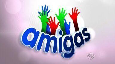 Saiba como fazer doações para o projeto Mãos Amigas - Saiba como fazer doações para o projeto Mãos Amigas.