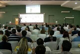 Evento em Janaúba discute possibilidade de negócios para a Serra Geral de Minas - Região tem potencial para negócios.