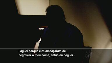 Polícia e MP investigam suspeitos de aplicar golpes em Ribeirão - Eles prometiam que dinheiro aplicado na bolsa poderia render até dez vezes mais.
