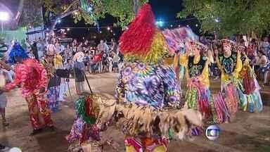 Maracatus e Cavalo-Marinho recebem título de Patrimônio Cultural Imaterial do Brasil - Anúncio foi feito pelo Iphan, em Brasília.