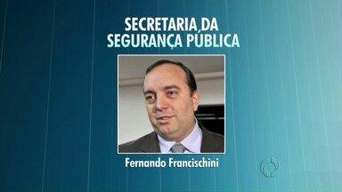 Beto Richa anuncia mudanças no secretariado para 2015 - Dois novos nomes foram anunciados pelo governador nesta quarta-feira (03).