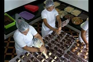 Pará tem mais de 100 mil microempreendedores - Número foi constatado pelo Sebrae no estado.