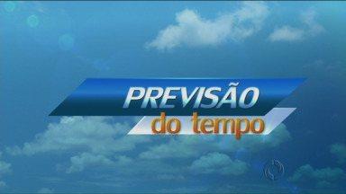 Veja a previsão do tempo para esta quinta-feira - Frente fria chega no Paraná baixando as temperaturas.
