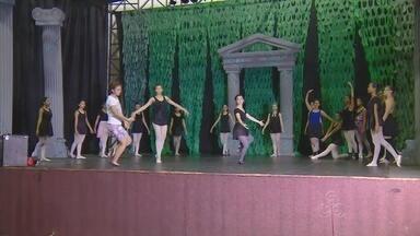 Balé Branca de Neve será apresentado em Manaus - Apresentação é inspirada em espetáculo inglês; balé tem quatro atos.
